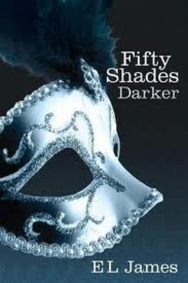 Fifty Shades Darker - E James