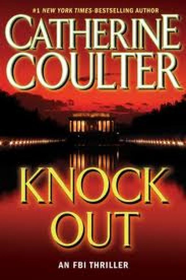 Knockout - Catherine Coulter