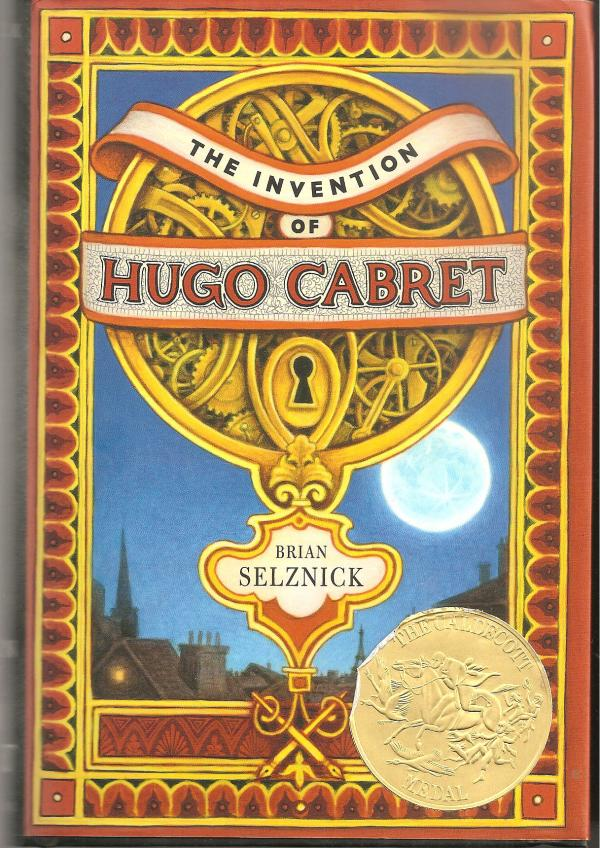 The Invention of Hugo Cabaret / Brian Selznick