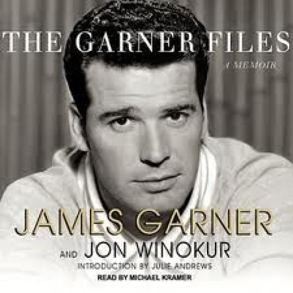 The Garner Files / James Garner