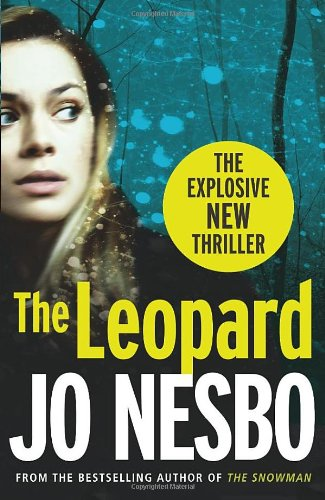 The Leopard    / Jo Nesbo