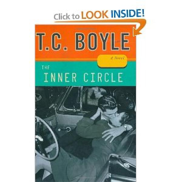 The Inner Circle / T.C Boyle