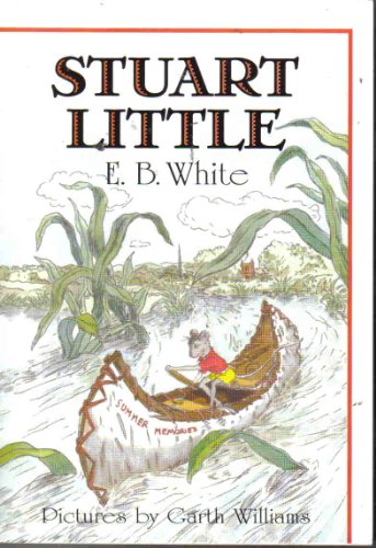 "Stuart Little <g:plusone href=""http://www.books-by-isbn.com/0-545/054502028X-Stuart-Little-E.-B.-White-0-545-02028-X.html"" count=""false""></g:plusone> - E. B. White"