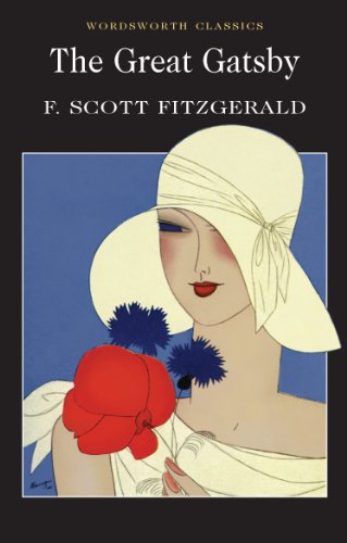 "The Great Gatsby (Wordsworth Classics) <g:plusone href=""http://www.books-by-isbn.com/1-85326/185326041X-The-Great-Gatsby-Wordsworth-Classics-F.Scott-Fitzgerald-1-85326-041-X.html"" count=""false""></g:plusone> / F.Scott Fitzgerald"