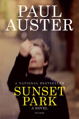 "Sunset Park: A Novel <g:plusone href=""http://www.books-by-isbn.com/0-312/031261067X-Sunset-Park-A-Novel-Paul-Auster-0-312-61067-X.html"" count=""false""></g:plusone> - Paul Auster"
