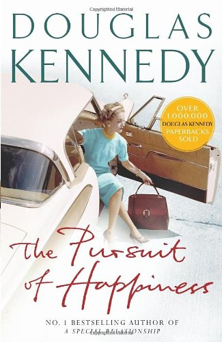 "The Pursuit Of Happiness <g:plusone href=""http://www.books-by-isbn.com/0-09/0099415372-The-Pursuit-of-Happiness-Douglas-Kennedy-0-09-941537-2.html"" count=""false""></g:plusone> / Douglas Kennedy"