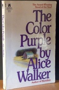 "The Color Purple <g:plusone href=""http://www.books-by-isbn.com/0-671/0671526022-Color-Purple-Alice-Walker-0-671-52602-2.html"" count=""false""></g:plusone> - Alice Walker"