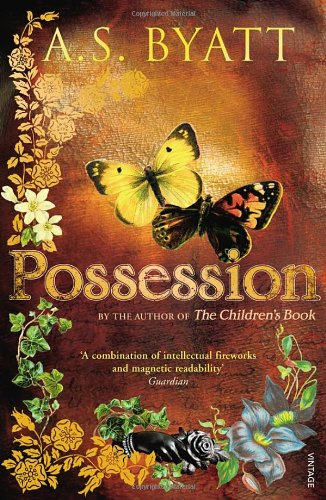 "Possession: A Romance <g:plusone href=""http://www.books-by-isbn.com/0-09/0099800403-Possession-A-Romance-A.S.-Byatt-0-09-980040-3.html"" count=""false""></g:plusone> / A S Byatt"