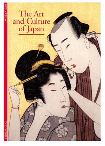 "Art and Culture of Japan (Abrams Discoveries) <g:plusone href=""http://www.books-by-isbn.com/0-8109/0810928620-Discoveries-Art-and-Culture-of-Japan-Discoveries-Abrams-0-8109-2862-0.html"" count=""false""></g:plusone> / Nelly Delay"