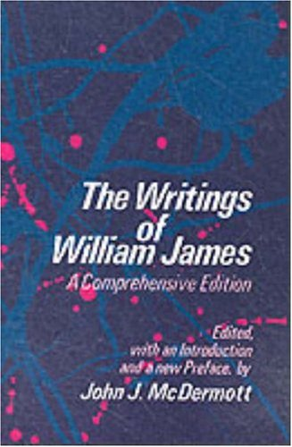 "The Writings of William James: A Comprehensive Edition (Phoenix Book) <g:plusone href=""http://www.books-by-isbn.com/0-226/0226391884-The-Writings-of-William-James-A-Comprehensive-Edition-Phoenix-Book-0-226-39188-4.html"" count=""false""></g:plusone> / William James"