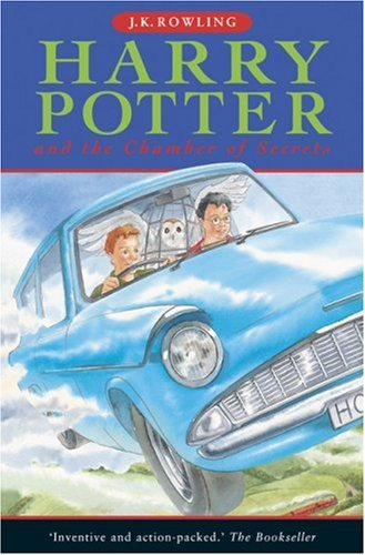 "Harry Potter and the Chamber of Secrets <g:plusone href=""http://www.books-by-isbn.com/1-55192/155192370X-Harry-Potter-and-the-Chamber-of-Secrets-Book-2-1-55192-370-X.html"" count=""false""></g:plusone> / J.K. Rowling"