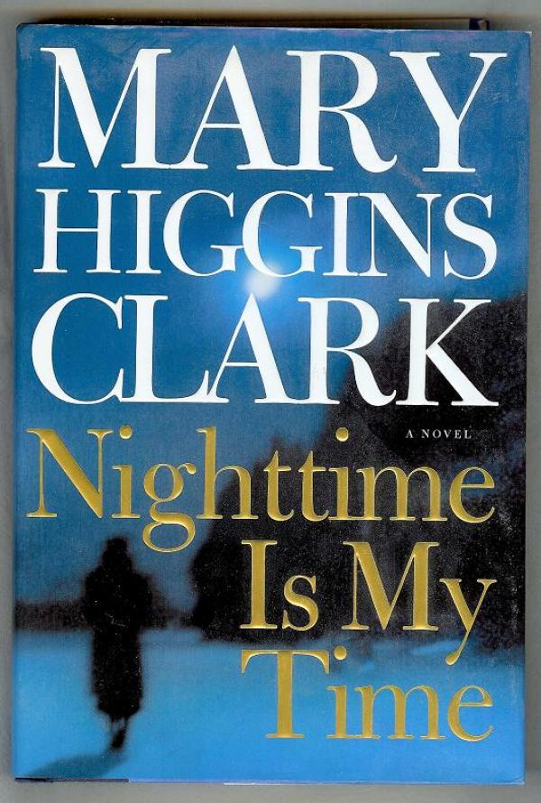 Nighttime Is My Time / Mary Clark