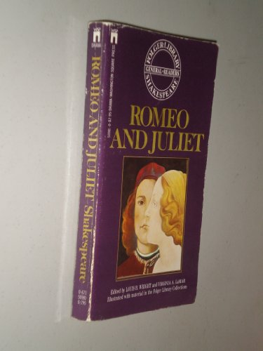 "Romeo and Juliet <g:plusone href=""http://www.books-by-isbn.com/0-671/0671509810-Romeo-and-Juliet-William-Shakespeare-0-671-50981-0.html"" count=""false""></g:plusone> - William Shakespeare"