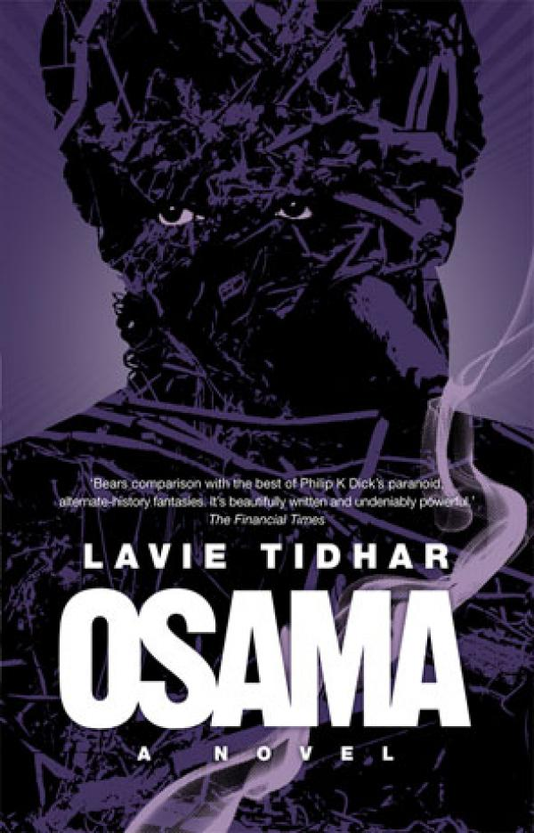 Osama - A Novel - Lavie Tidhar