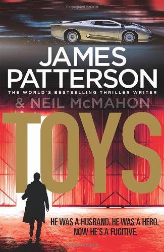 "Toys <g:plusone href=""http://www.books-by-isbn.com/0-09/0099550075-Toys-James-Patterson-0-09-955007-5.html"" count=""false""></g:plusone> - James Patterson"