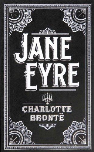 "Jane Eyre <g:plusone href=""http://www.books-by-isbn.com/1-4351/1435129741-Jane-Eyre-Barnes-and-Noble-Leatherbound-Classics-Series-1-4351-2974-1.html"" count=""false""></g:plusone> - Charlotte Brontë"
