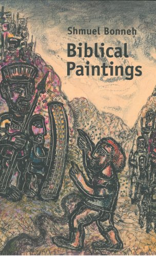 "Biblical Paintings <g:plusone href=""http://www.books-by-isbn.com/965-229/9652296031-Biblical-Paintings-Shmuel-Bonneh-965-229-603-1.html"" count=""false""></g:plusone> /"