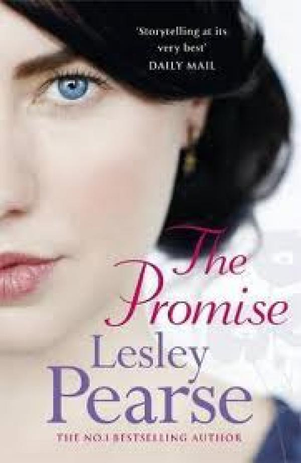 The Promise - Lesley Pearse
