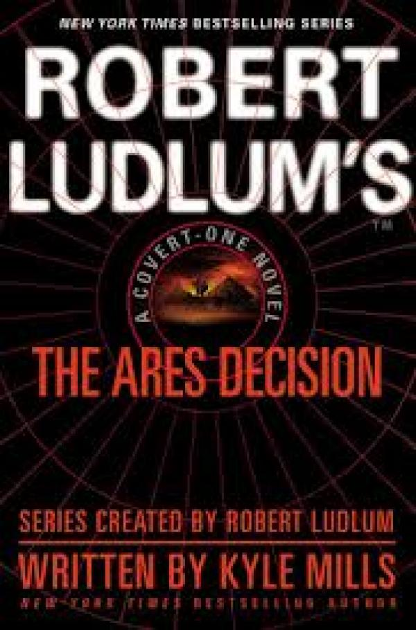 The Ares Decision / Robert Ludlum
