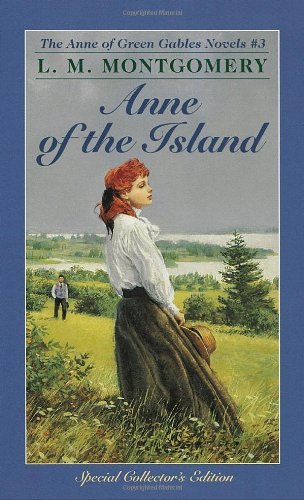 "Anne of the Island (Anne of Green Gables, Book 3) <g:plusone href=""http://www.books-by-isbn.com/0-553/0553213172-Anne-of-the-Island-L.M.-MONTGOMERY-0-553-21317-2.html"" count=""false""></g:plusone> / L.M. Montgomery"