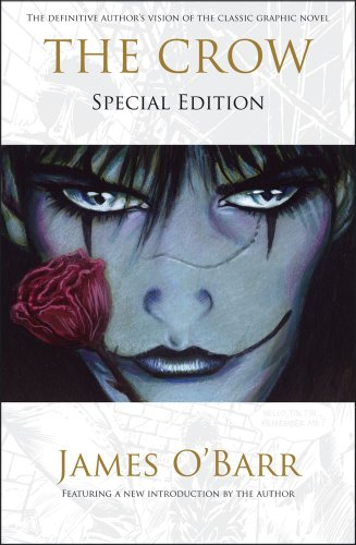 "The Crow: Special Edition <g:plusone href=""http://www.books-by-isbn.com/1-4516/1451627254-The-Crow-Special-Edition-J.-O-Barr-1-4516-2725-4.html"" count=""false""></g:plusone> / J. O'Barr"