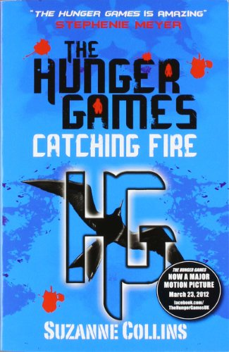 "Catching Fire (Hunger Games, Book 2) <g:plusone href=""http://www.books-by-isbn.com/1-4071/1407109367-Catching-Fire-Hunger-Games-Trilogy-Suzanne-Collins-1-4071-0936-7.html"" count=""false""></g:plusone> / Suzanne Collins"
