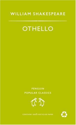 "Othello (Penguin Popular Classics) <g:plusone href=""http://www.books-by-isbn.com/0-14/0140621059-Othello-Penguin-Popular-Classic-William-Shakespeare-0-14-062105-9.html"" count=""false""></g:plusone> - William Shakespeare"
