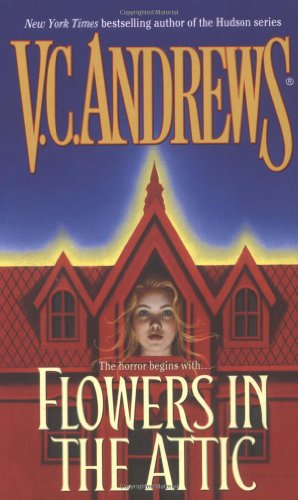 "Flowers in the Attic (Dollanganger, Book 1) <g:plusone href=""http://www.books-by-isbn.com/0-671/0671729411-Flowers-In-The-Attic-Dollanganger-V.C.-Andrews-0-671-72941-1.html"" count=""false""></g:plusone> / V.C. Andrews"