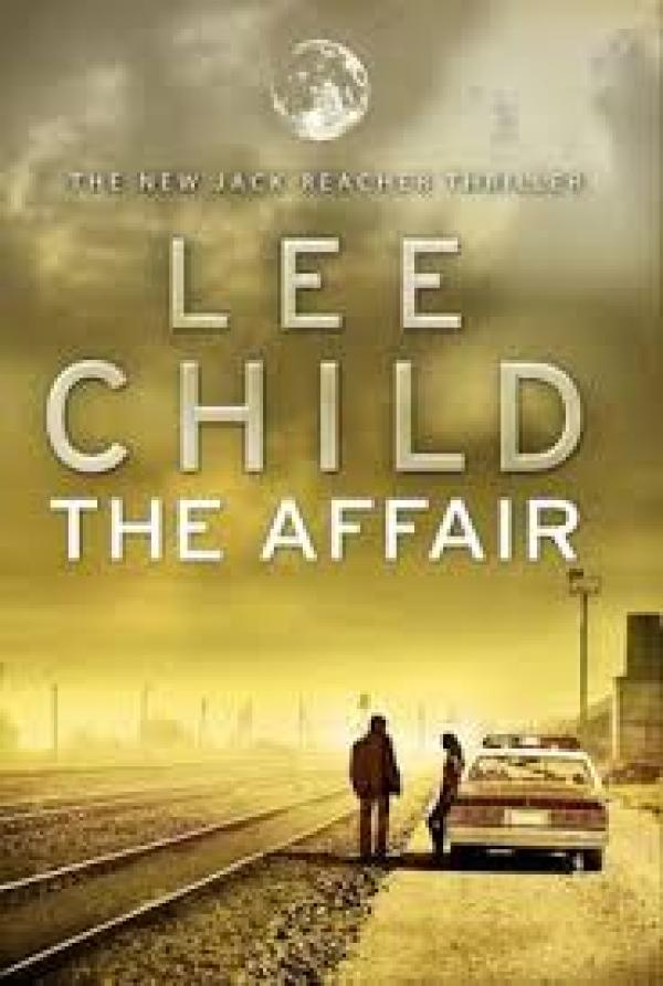 The Affir - Lee Child