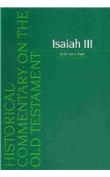 "Isaiah III. Volume I / Isaiah 40-48 (Historical Commentary on the Old Testament) <g:plusone href=""http://www.books-by-isbn.com/90-390/9039001731-Isaiah-III-Volume-I-Isaiah-40-48-Historical-Commentary-on-the-Old-Testament-90-390-0173-1.html"" count=""fa / JL Koole"