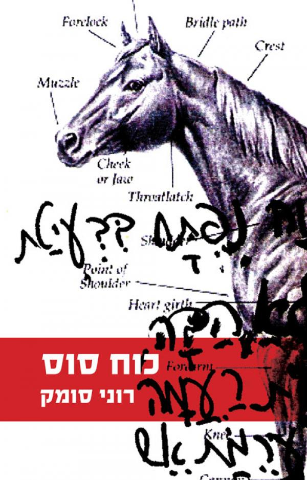 כוח סוס - רוני סומק