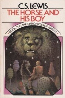 "The Horse and His Boy (The Chronicles of Narnia, No. 5) <g:plusone href=""http://www.books-by-isbn.com/0-02/0020442009-The-Horse-and-His-Boy-C.-S.-Lewis-0-02-044200-9.html"" count=""false""></g:plusone> - C. S. Lewis"