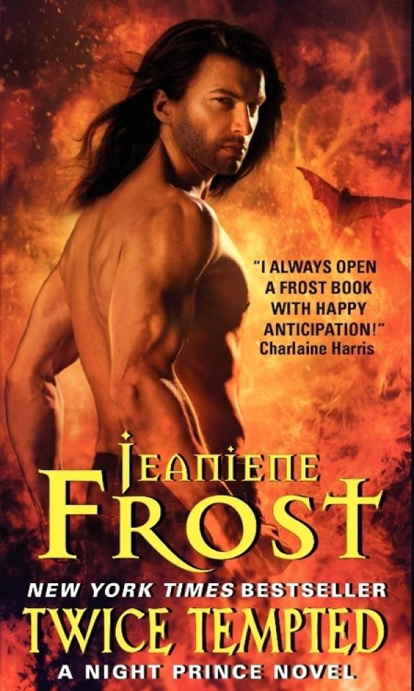 Twice Tempted - Night Prince #2 / Jeaniene Frost