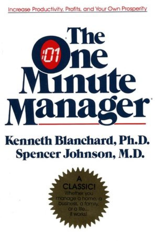 The One MinutesTeacher - How to Teach Others to Teach Themselves - Spencer Johnson M.D