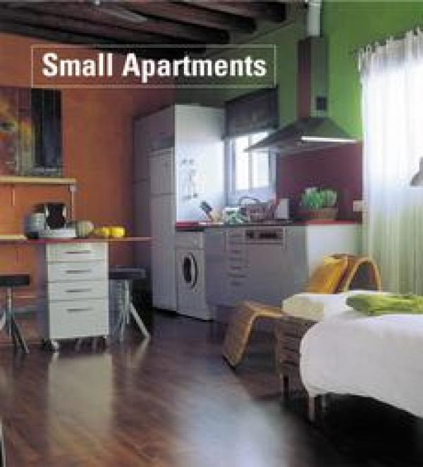 Small Apartments - Alejandro Bahamon