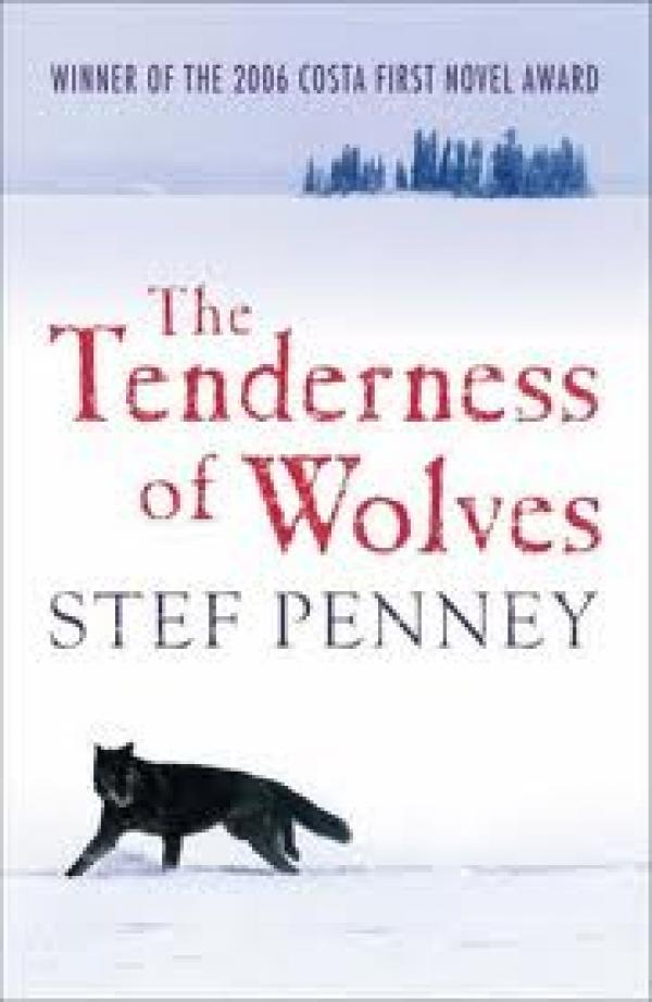 The Tenderness Of Wolves / Stef Penney