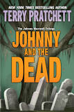 JOHANNY AND THE DEAD - TERRY PRATCHETT