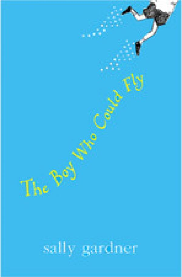 The Boy Who Could Fly / Sally Gardner