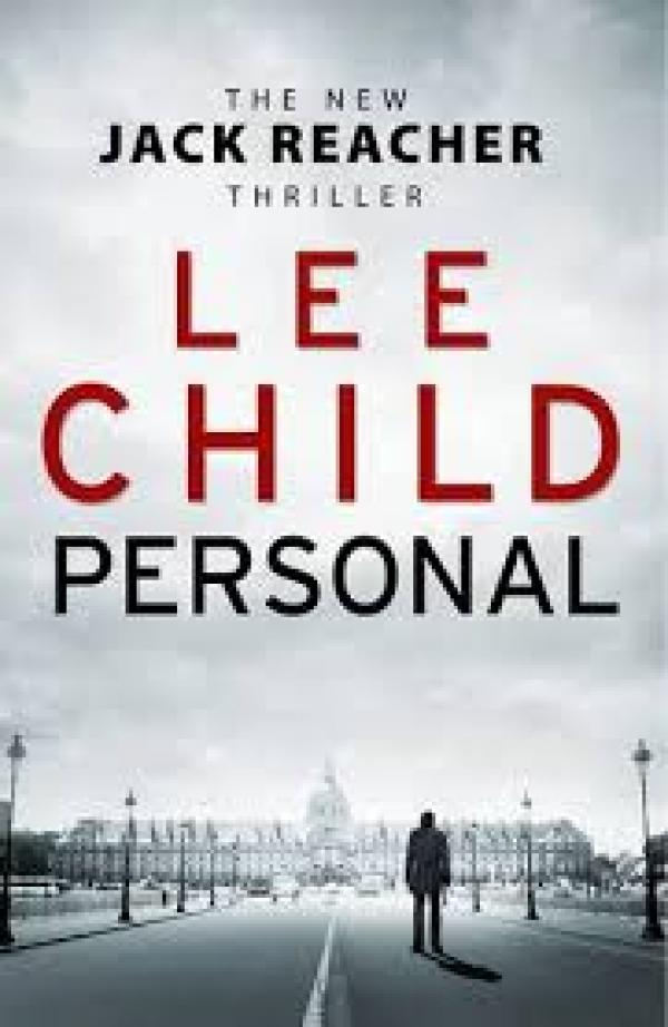 Personal - Jack Reacher #19 - Lee Child