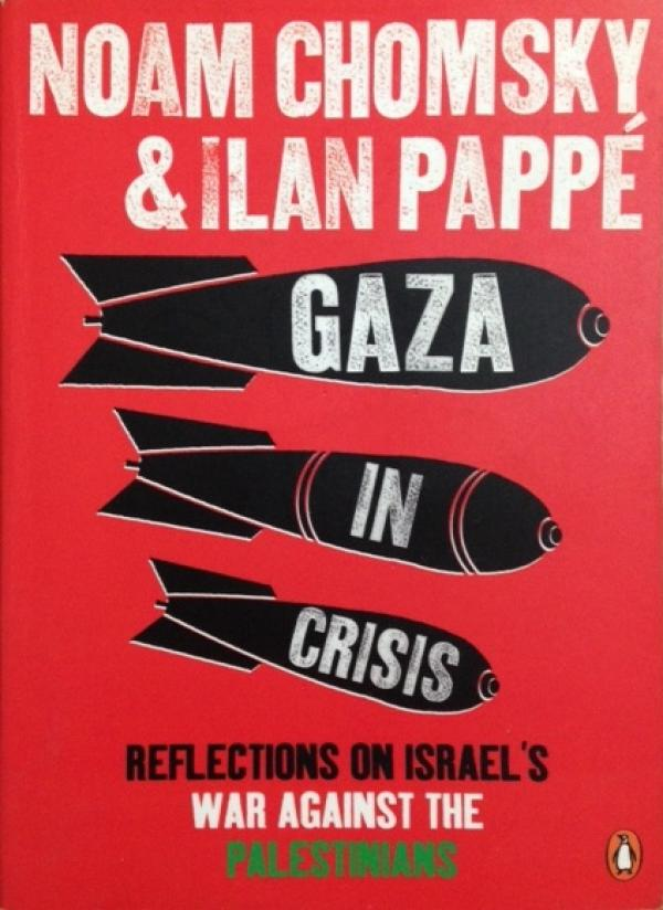 Gaza in Crisis - Reflections on Israel's war against the Palestinians / Noam Chomsky