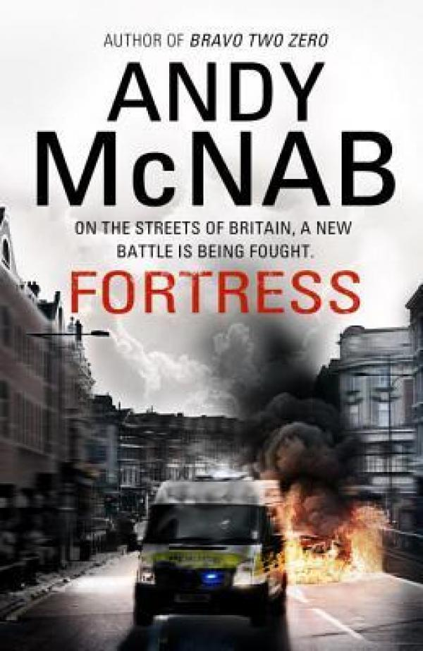 Fortress - Tom Buckingham #2 - Andy McNab