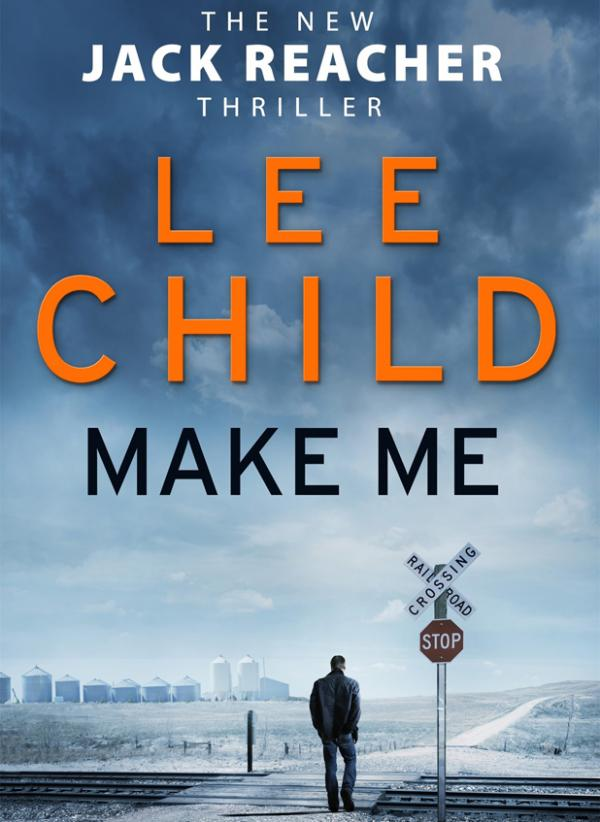 Make me - jack reacher novel - Jack reacher #20 - Lee Child