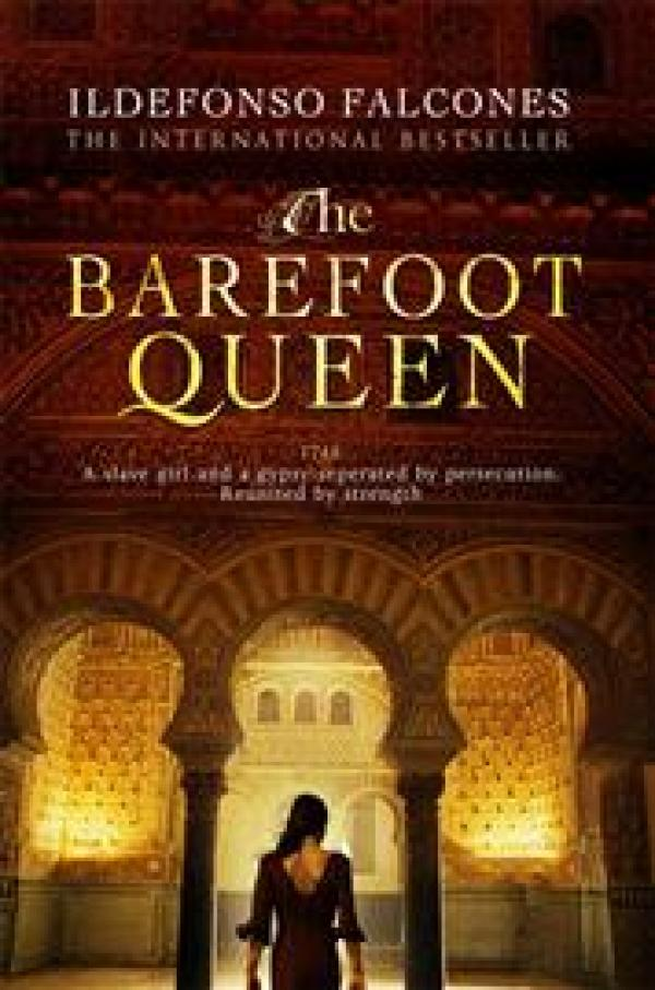 The Barefoot Queen - Ildefonso Falcone
