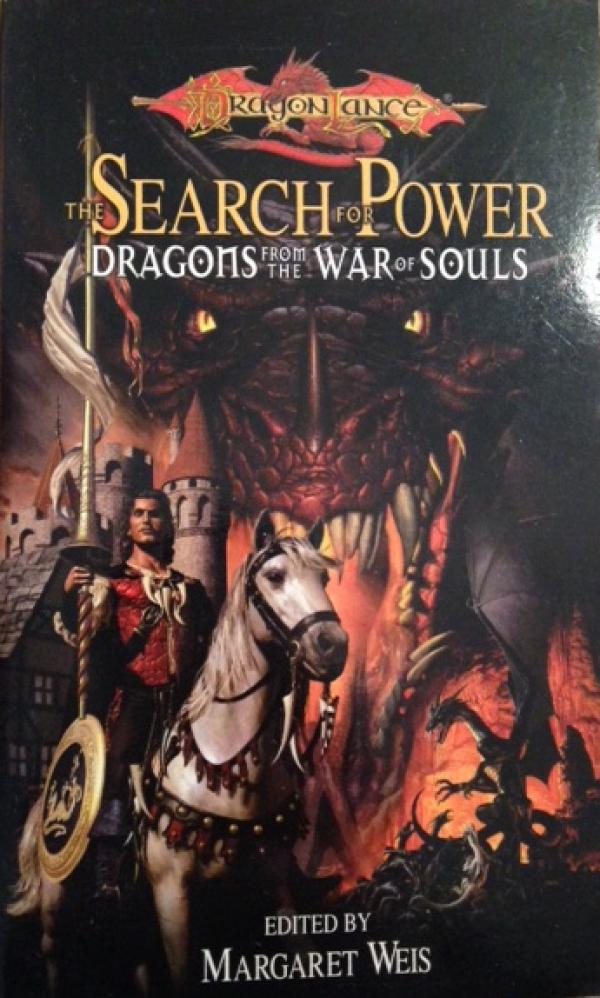 1 The Search For Power Dragons From The War Of Souls