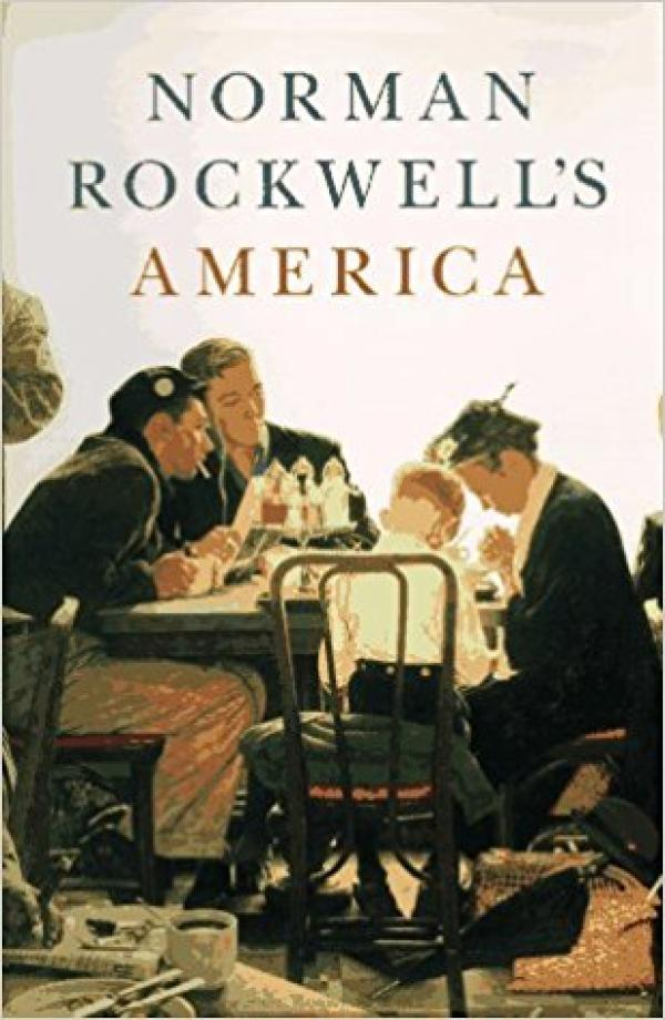 Norman Rockwell's America - Norman Rockwell