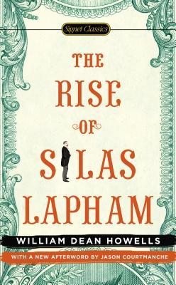 [2014] The Rise of Silas Lapham  - William Dean Howells