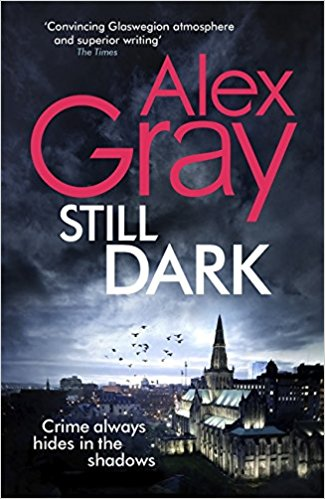 Still Dark - Wiliam Lorimer #14 - Alex Gray