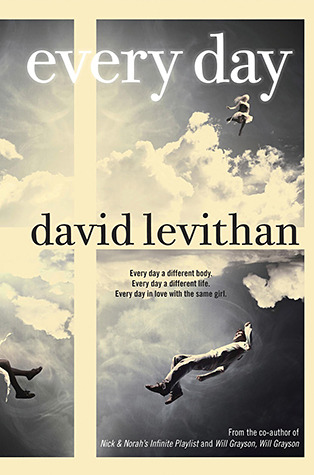 Every Day - Every Day #1 - David Levithan