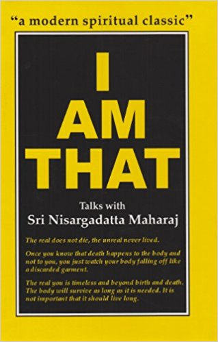 I Am That / Nisargadatta Maharaj