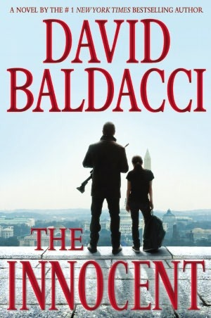 The Innocent - Will Rubie #1 - David Baldacci